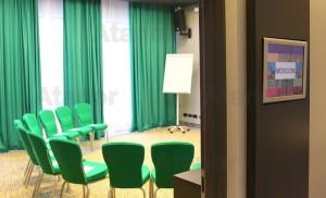 Оборудование конференц-залов в гостиницах