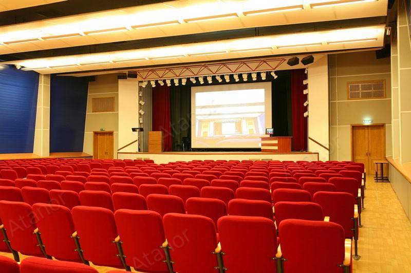 Актовые залы